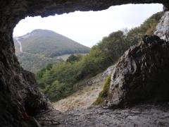 Grotta-san-Francesco
